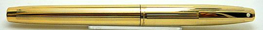 シェーファー Imperial Gold Plate