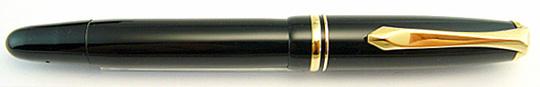 Soennecken 111 Superior Black
