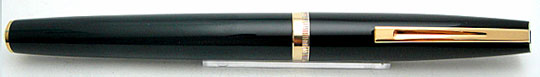 Waterman Super 6 Black