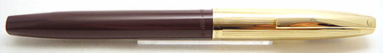 Sheaffer Imperial VIII Burgundy