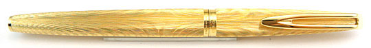 Waterman CF Gold Plate