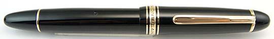 Montblanc 146 Meisterstück 50s Black