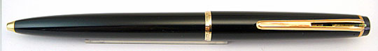 Montblanc 38 Ball Point Black
