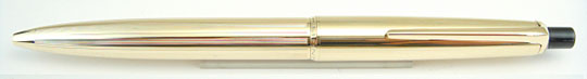 Montblanc 89 Ball Point Rolled Gold
