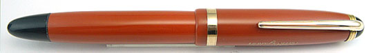 Montblanc 216 Coral Red