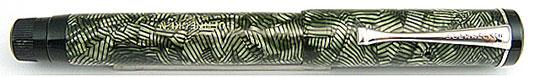 Soennecken 506 Green Hatch MBL