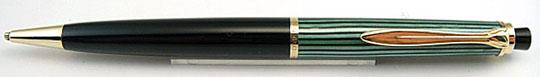 Pelikan 350(450) Pencil Green Stripe
