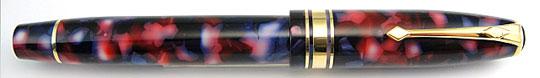 Conway Stewart 100 Nebura -New-