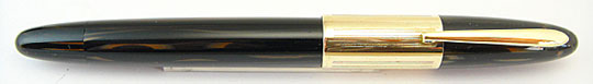 The King Superior Push Bottun Filler Tiger Eye