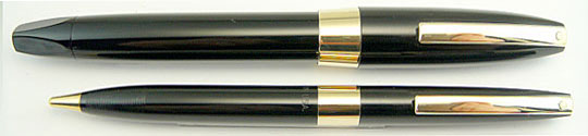 Sheaffer Pen For Men 3 Black