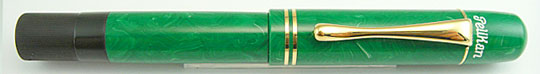"Pelikan 1935 Green Proto Type ""Originals Of Their Times"""