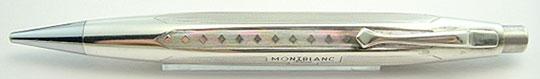 Montblanc 750/7 Pix Pencil 835 Silver