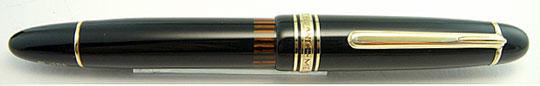 Montblanc 146G Meisterstück Black G First Model