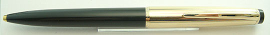 Montblanc No.78 Ball Point Grey