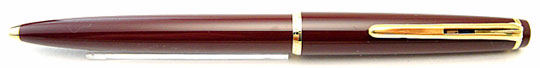 Montblanc 38 Ball Point Red