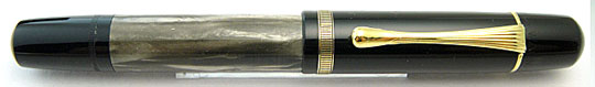 Pelikan 100N Black/Grey
