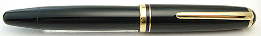 Montblanc 256 Early Type