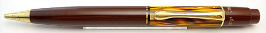 Pelikan 200 Pencil Tortoise/Red