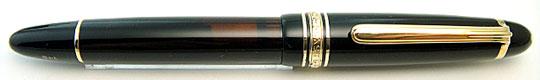 Montblanc 142 Masterpiece Black