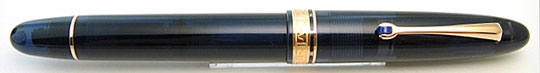 Omas Ogiva Vision 2012 Royal Blue -NEW-