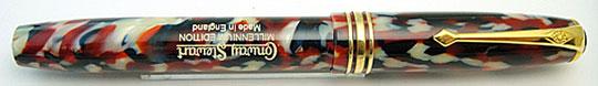 Conway Stewart 58 Millennium Limited Edition