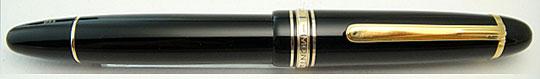 Montblanc 146 Meisterstück Black 50's KF