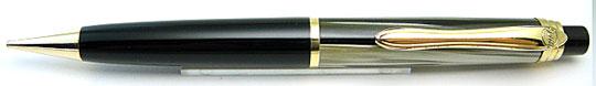 Geha 810 Pencil Grey MBL/Black