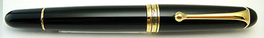 Aurora 88 Black No.800 Old Type