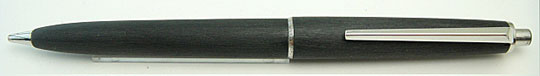 Montblanc 250S Pix Pencil Silky Black