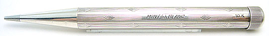 Montblanc 10K Propering Pencil 900 Silver Early