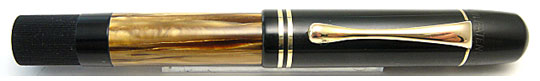 Pelikan 100 Black/Brown MBL