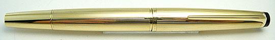 Montblanc No.94 Meisterstück 750 Solid Gold