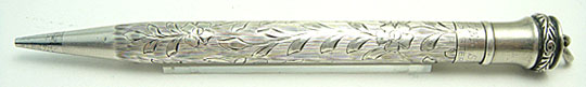 Wahl Ever Sharp Sterling Silver Propelling Pencil