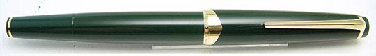 Montblanc No.12 Meisterstück Green