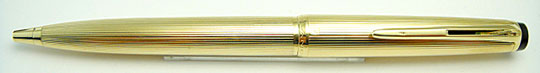 Montblanc No.98 Ball Point 750 Solid Gold