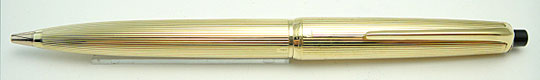 Montblanc No.96 Pix Pencil 750 Solid Gold