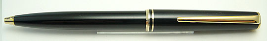 Montblanc Classic No.13200 Ball Point Black