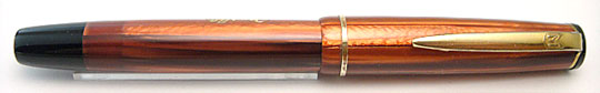 Merlin 33 Orange Pearl MBL