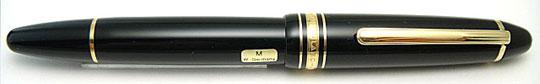 Montblanc 146 Meisterstück 80s