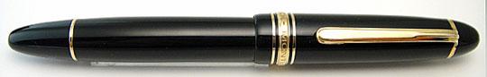 Montblanc 146 Meisterstück Black 50s OF