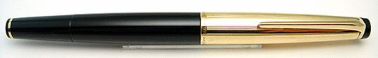 Montblanc No.72 Meisterstück Black