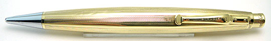 Montblanc No.750/Design-1 Pix Pencil s585 Solid Gold