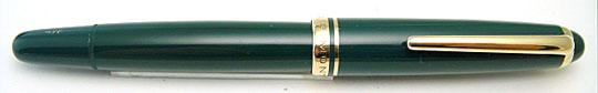 Montblanc 252 Green