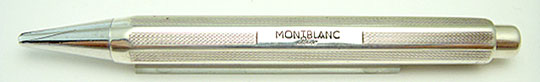Montblanc No.720/Design -1 Pix Pencil 900 Silver