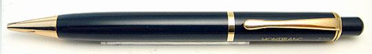 Montblanc 372 Pix Pencil Petrol Blue