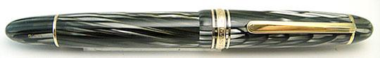 Montblanc 146.G Masterpiece Grey Striated
