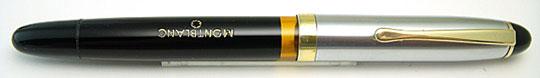 Montblanc 444 Roller Ruby Ball Pen