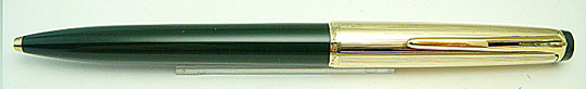 Montblanc No.78 Ball Point Green