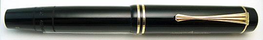 Montblanc 236 Black