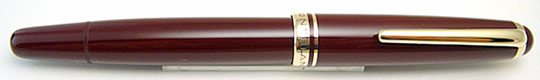 Montblanc 252 Red